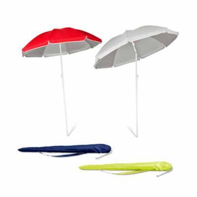 Thap  Brindes - Guarda Sol disponível em diversas cores, acompanha bolsa para transporte e armazenamento, fortaleça sua marca!