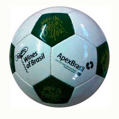 Thap  Brindes - Bola de Futebol Personalizada