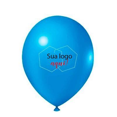 Thap  Brindes - Balão personalizado