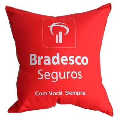 Thap  Brindes - Almofada Personalizada