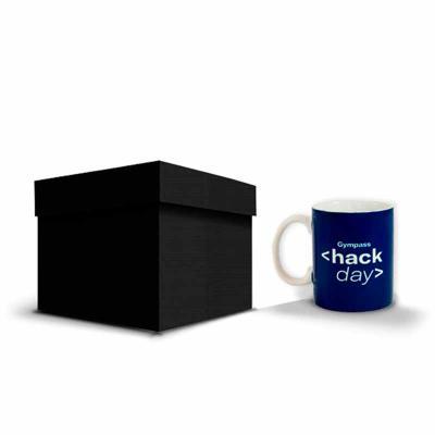 Thap  Brindes - Tomar um café quentinho em uma caneca que você gosta faz toda a diferença, não é mesmo? Kit Café personalizado do seu jeito. Pode acompanhar garrafa t...
