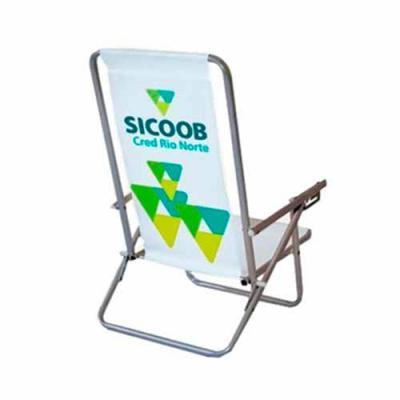Thap  Brindes - Cadeira de praia personalizada