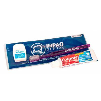 Thap  Brindes - Kit de higiene bucal