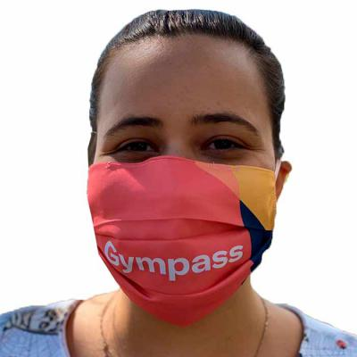 Thap  Brindes - Máscara Personalizada
