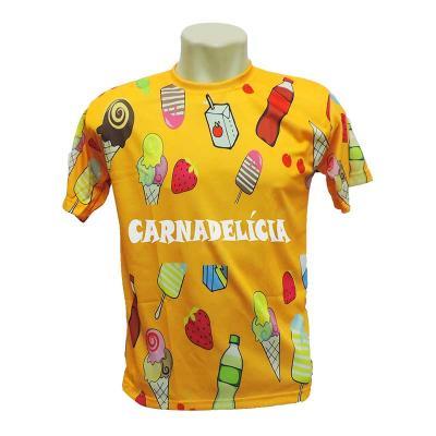 Fit Camisetas - Abadá