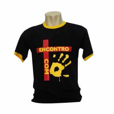 Fit Camisetas - Camiseta promocional ed7b77146d4ed