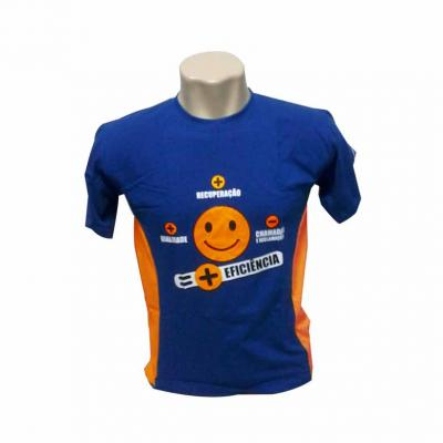 Fit Camisetas - Camiseta promocional