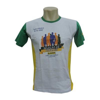 70443c0fe9 Fit Camisetas - Camiseta esportiva