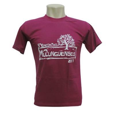Fit Camisetas - Camiseta gola careca