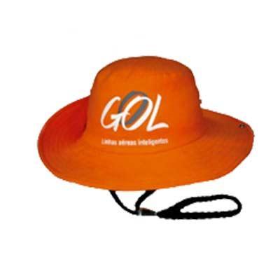Fit Camisetas - Chapéu Australiano