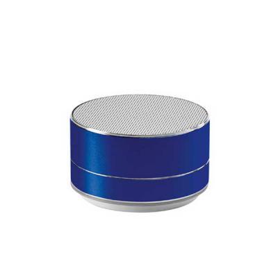 Job Promocional - Caixa de som com bluetooth