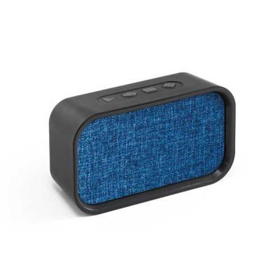 job-promocional - Caixa de som com bluetooth e rádio FM