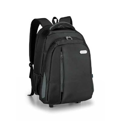 job-promocional - Mochila para notebook com carrinho removível