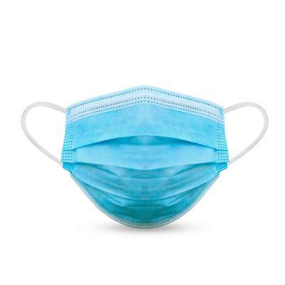 Job Promocional - Máscara de proteção 3 camadas