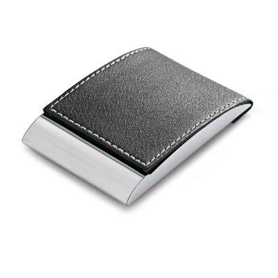 job-promocional - Porta-cartão de couro