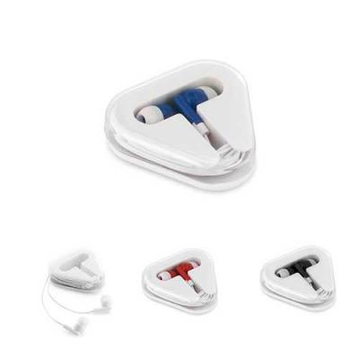 YepUp Brindes e Presentes Criativos - Fone de ouvido em caixa personalizada