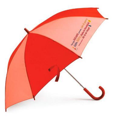 YepUp Presentes Criativos - Guarda chuva infantil personalizado