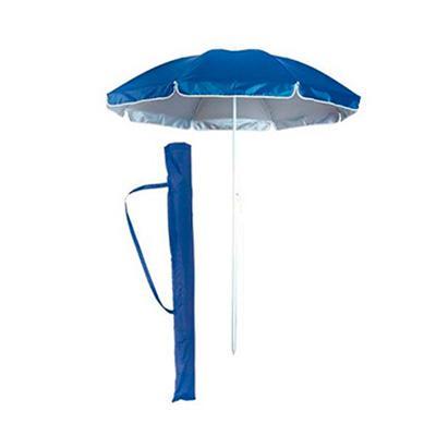 YepUp Presentes Criativos - Guarda sol personalizado 1,40cm. Consulte outras opções de cores.  Acompanha embalagem para guardar e transportar.