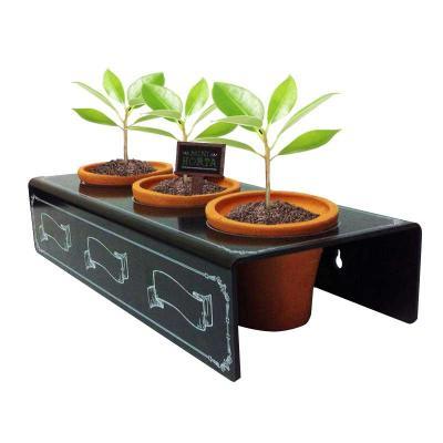YepUp Presentes Criativos - Mini horta personalizada