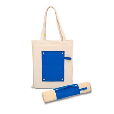 YepUp Presentes Criativos - Ecobag em algodão