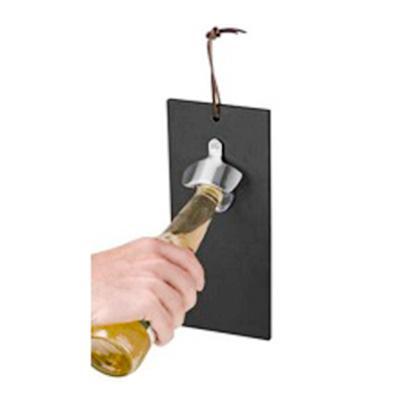 YepUp Presentes Criativos - Abridor de garrafa em MDF personalizado
