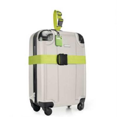 YepUp Presentes Criativos - Cinta protetora para mala de viagem