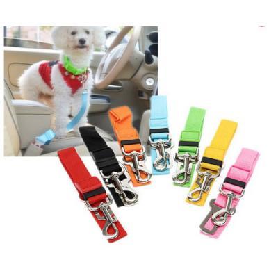 YepUp Presentes Criativos - Cinto de segurança de automóvel para pets.