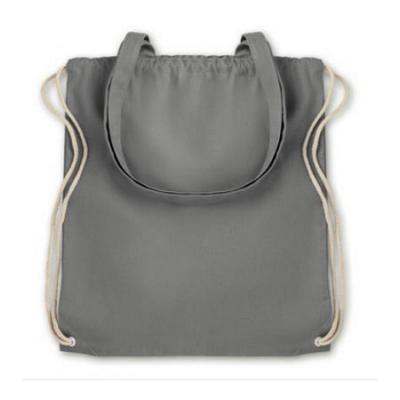YepUp Presentes Criativos - Mochila saco esportiva em algodão
