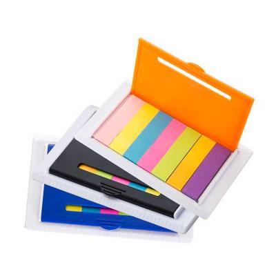 Abra Promocional - Kit Sticky notes