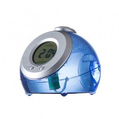Abra Promocional - Relógio Movido à Água