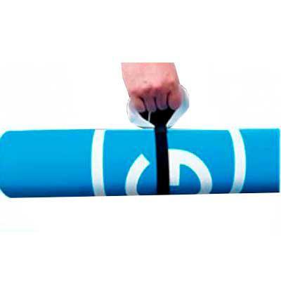 Mexerica Brindes - Tapete de Yoga com alça