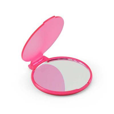 Mexerica Brindes - Espelho de maquiagem