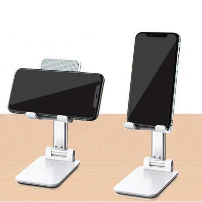 Mexerica Brindes - Suporte de mesa para celular e tablet