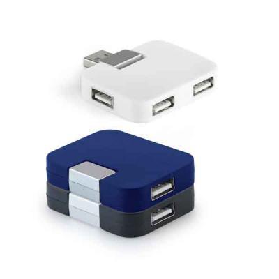mexerica-brindes - Hub USB
