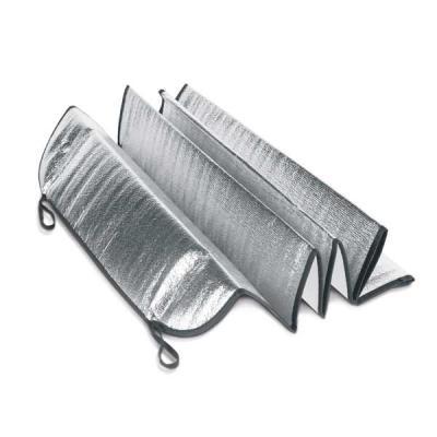 Mexerica Brindes - Protetor solar para carros
