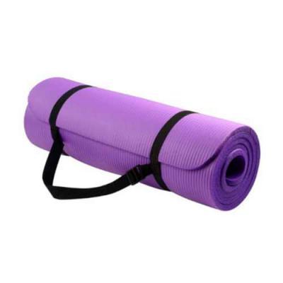 Mexerica Brindes - Tapete de Yoga com alça dupla