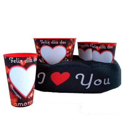 GiftWay - Kit Dia dos namorados