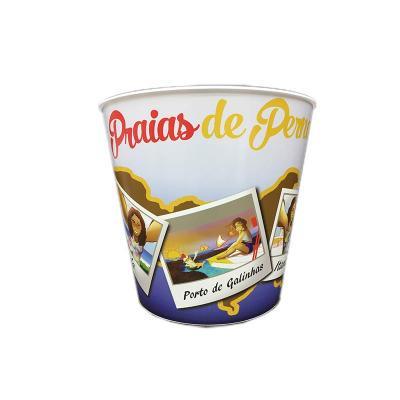 GiftWay - Baldes personalizados 5 litros