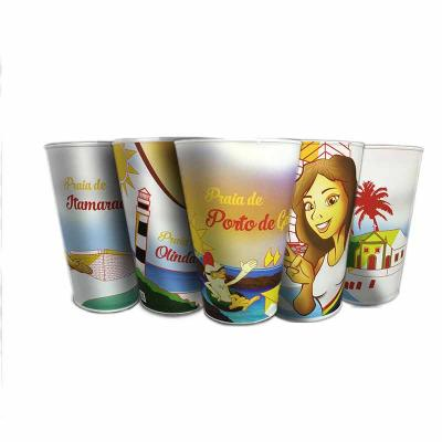 GiftWay - Kit copo personalizado das prais de Pernambuco