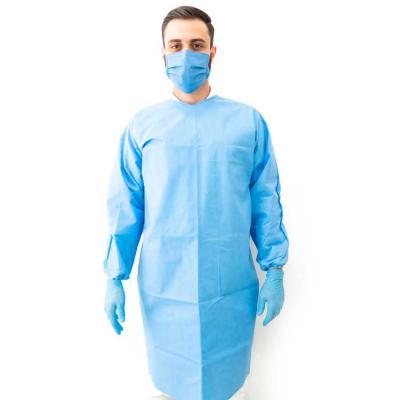 SP Uniformes - Avental descartável hospitalar