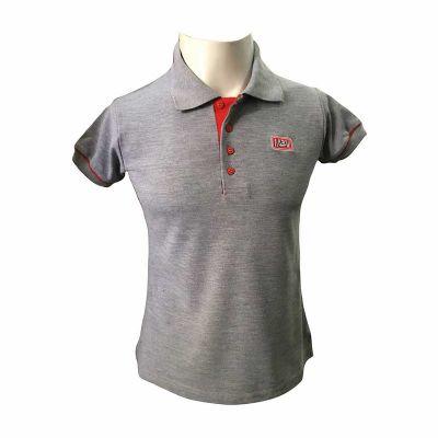 617505e2a4 SP Uniformes - Camiseta gola polo