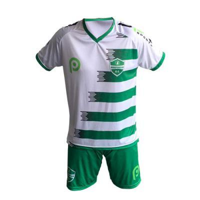 SP Uniformes - Conjunto de Futebol