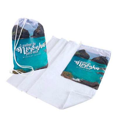 Wersatil - Toalha de praia 100% algodão. Dois tipos de felpas maravilhosas! Tamanho confortável 0.90 x 1.50 cm.  Impressão na mochila digital frente e verso ou a...