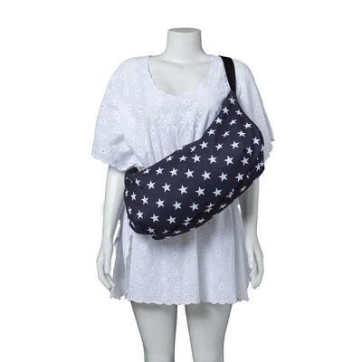 Wersatil - Bolsa de praia que cria possibilidade de mudar a colocação. Você pode usar com bolso de mão, bolsa de ombro, bolsa atravessada . Para praia, piscina,...