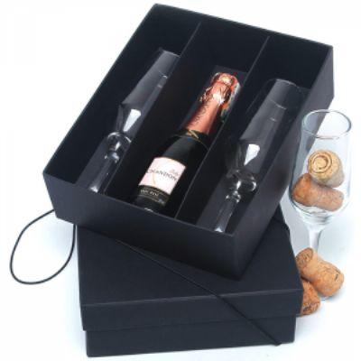 a-e-t-brindes-promocionais - Kit mini chandon para brinde