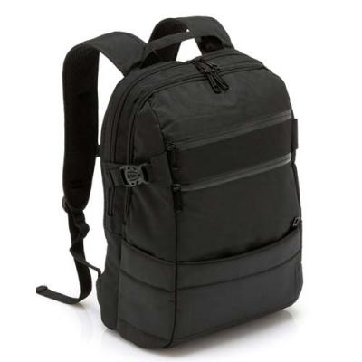 A & T Brindes Promocionais - mochila com porta laptop para brindes