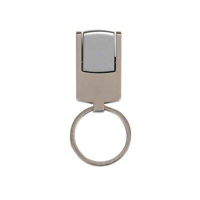 J.E Brindes - Mini Pen Drive 4GB Giratório