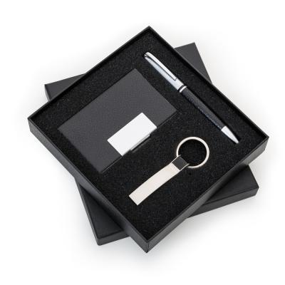 j-e-brindes - Kit Executivo 3 Peças