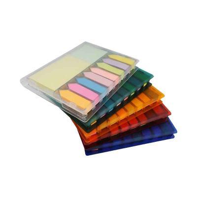 gj-brindes - Bloco de anotações com sticky notes