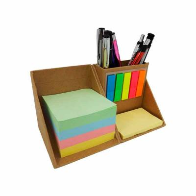 gj-brindes - Bloco de notas cubo com sticky notes
